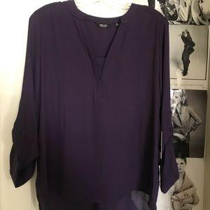 Brand new long sleeve sheet shirt